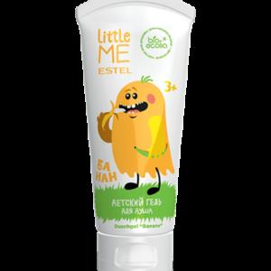 Детский гель для душа ESTEL LITTLE ME «Банан»