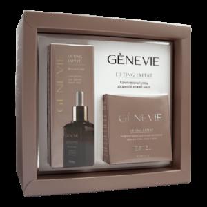 Комплексный уход за зрелой кожей лица GENEVIE LIFTING EXPERT