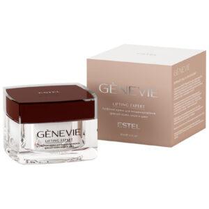 Genevie Estel Lifting Expert Крем для кожи лица и шеи 50 мл.