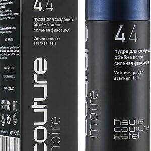 Estel Haute Couture Пудра для создания объёма волос 4.4 Moire