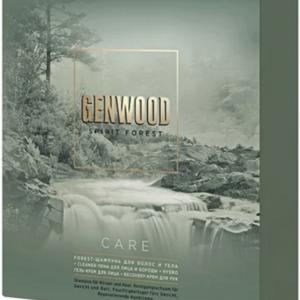 Набор ESTEL Genwood CARE