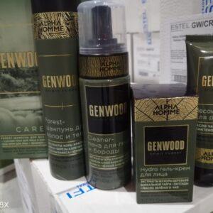Набор Genwood CFRE