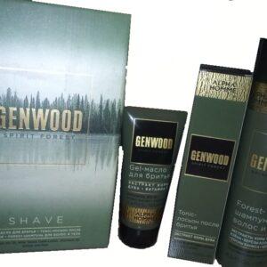 Набор Genwood SHAVE2