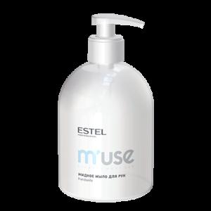 Жидкое Мыло Для Рук M'USE Estel Professional 475 мл