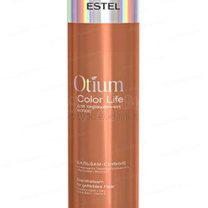 Otium Color Life Бальзам-сияние для окрашенных волос 1000 мл.