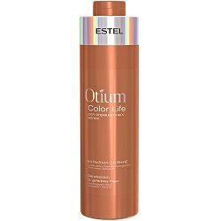 Otium Color Life Деликатный шампунь для окрашенных волос 1000 мл.
