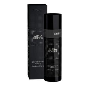Estel Professional Alpha Homme Deodorant дезодорант спрей 100 мл