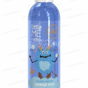 Estel Little Me Детский шампунь для волос Бережный уход 200 мл.